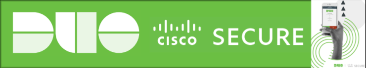 Cisco начала продажи решения Cisco Secure Access by Duo в России
